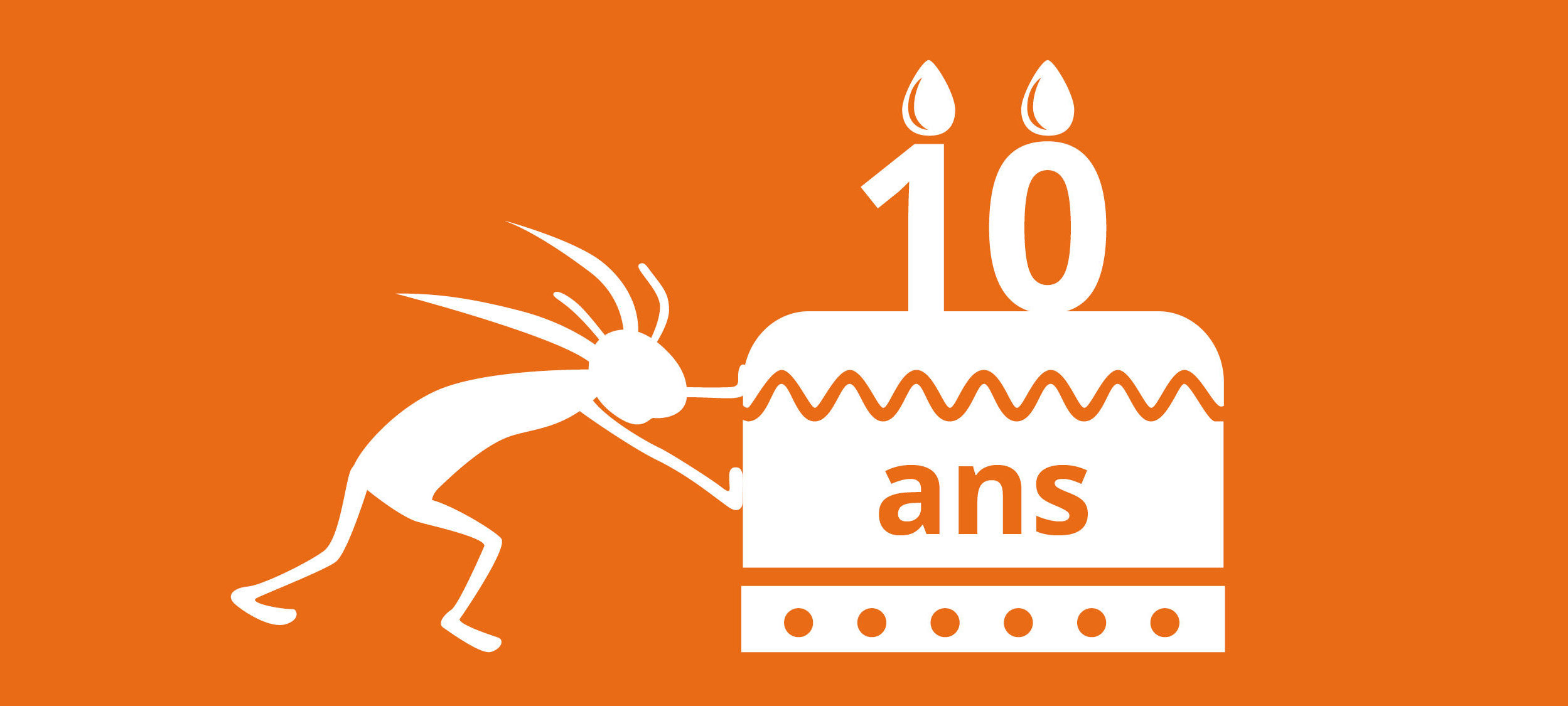 Les 10 ans de For Drug Consulting