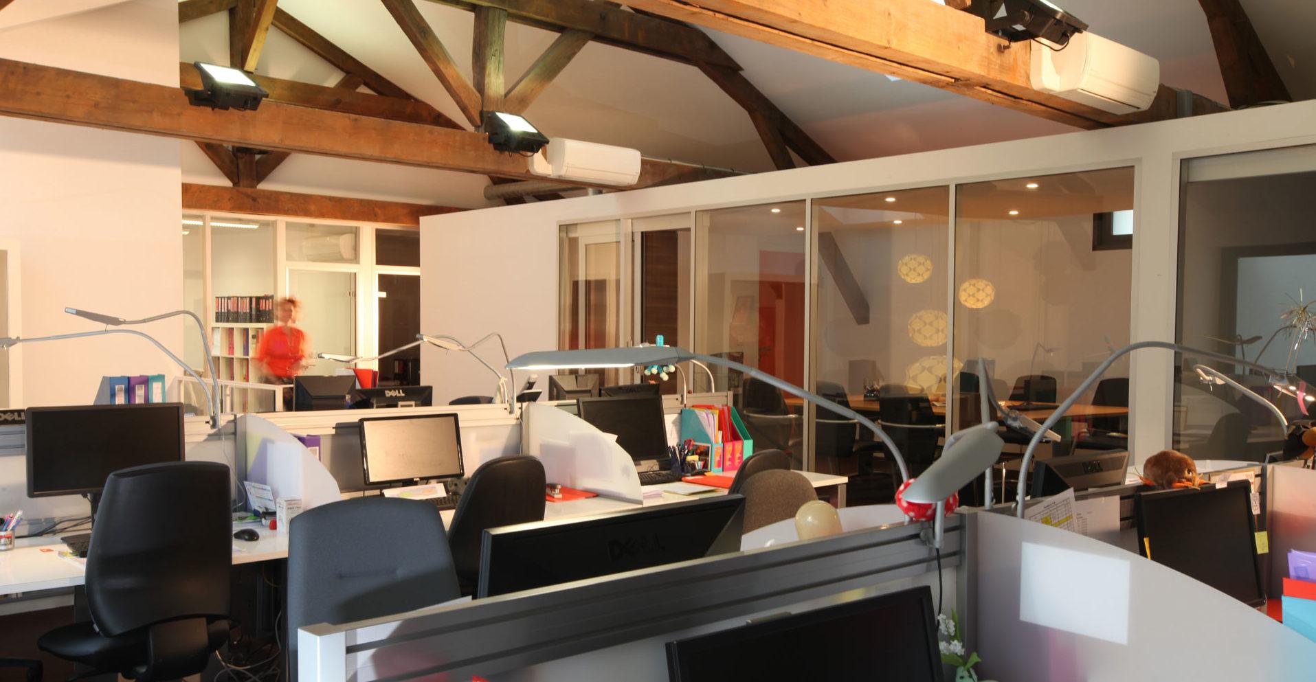For Drug Consulting : nos bureaux